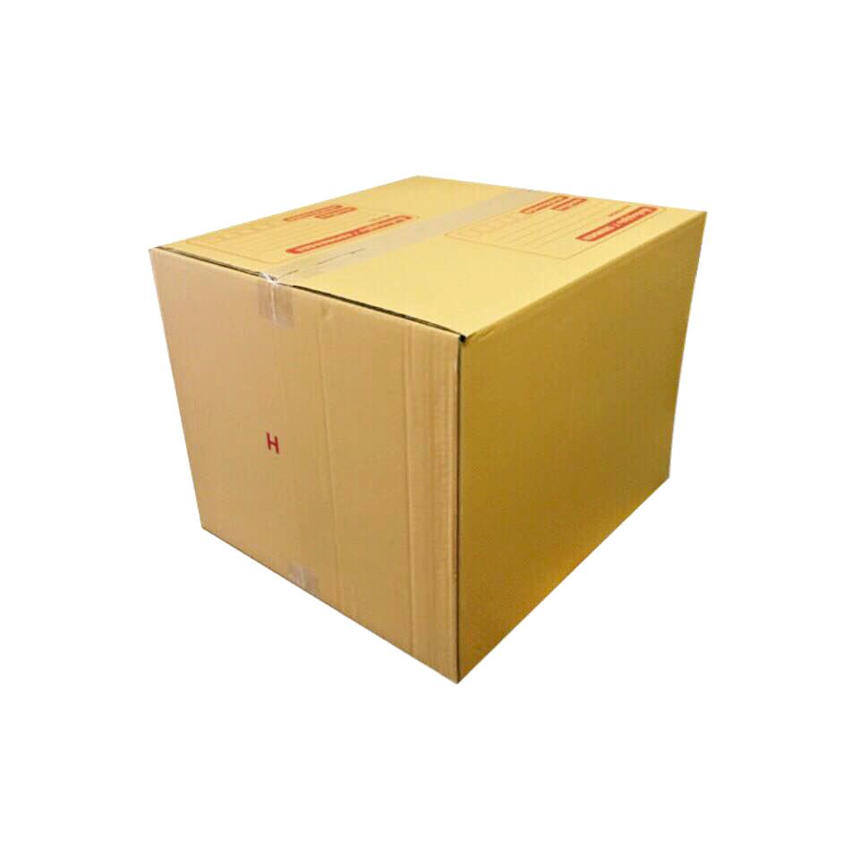 กล่องฝาชน H