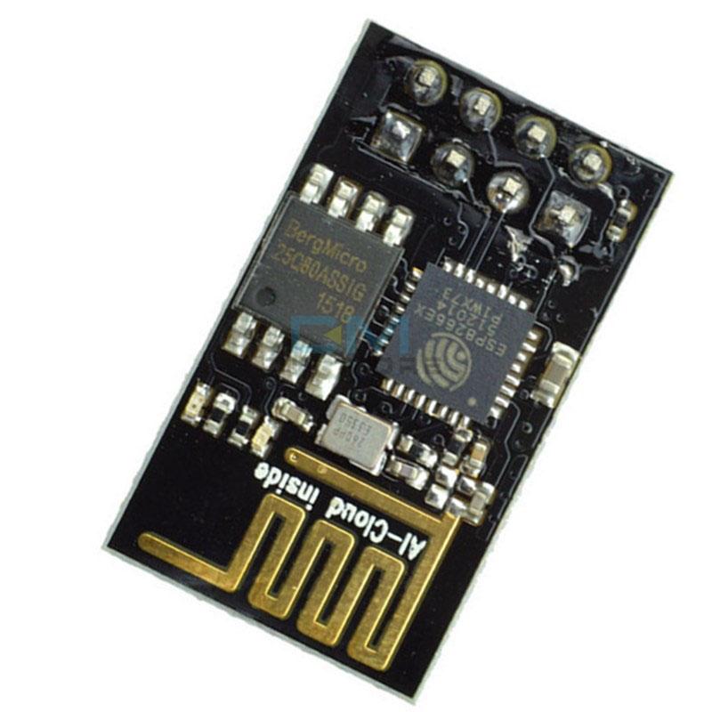 ESP8266 ESP-01 Wireless WIFI Module