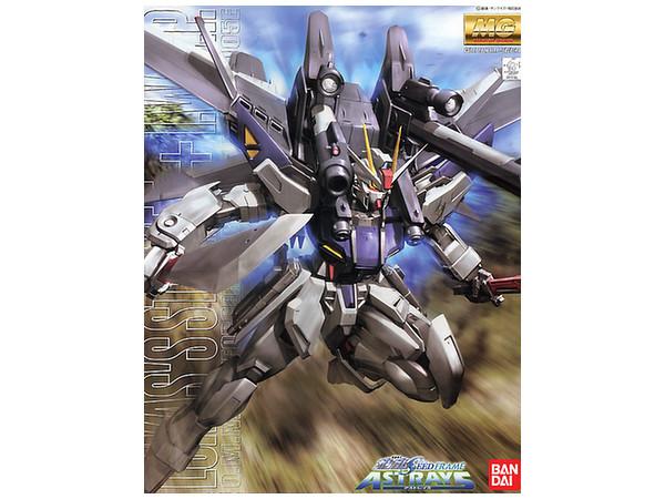 1/100 MG Lukas's Strike E + IWSP