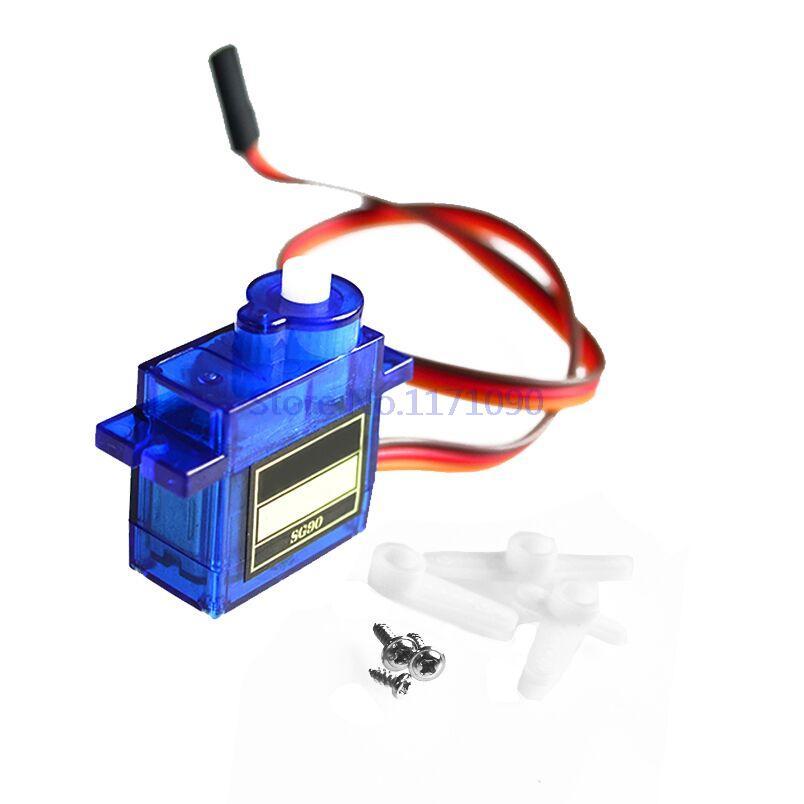SG90 Tower Pro Micro Servo motor 9g