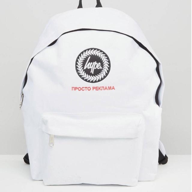 กระเป๋า Hype รุ่น hy027