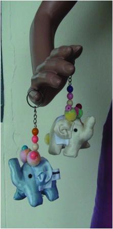 ตุ๊กตาช้าง