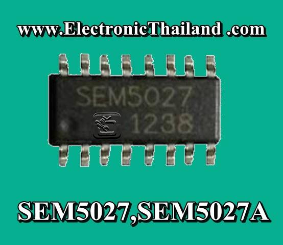 #SEM5027