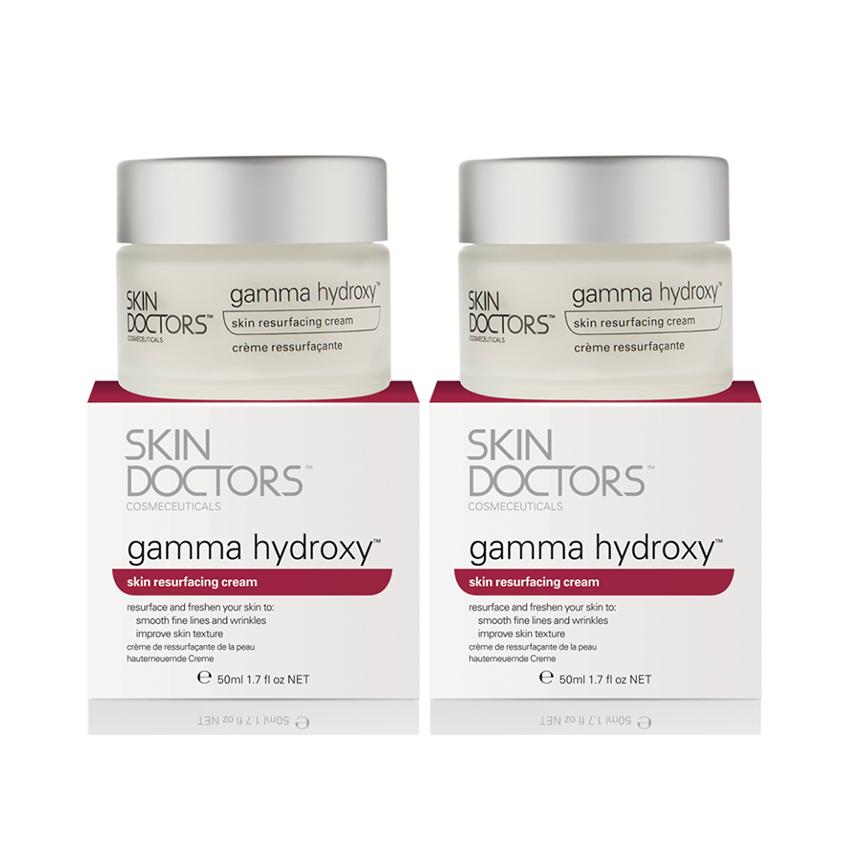 Skin Doctors Gamma Hydroxy 50ml. (2 ชิ้น)