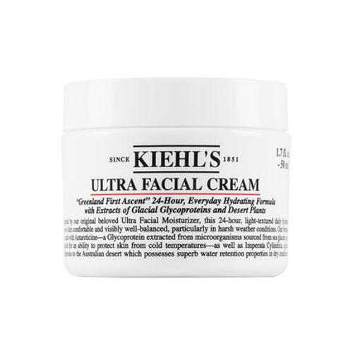 (ลด 27%): Kiehl's Ultra Facial Cream 50ml.