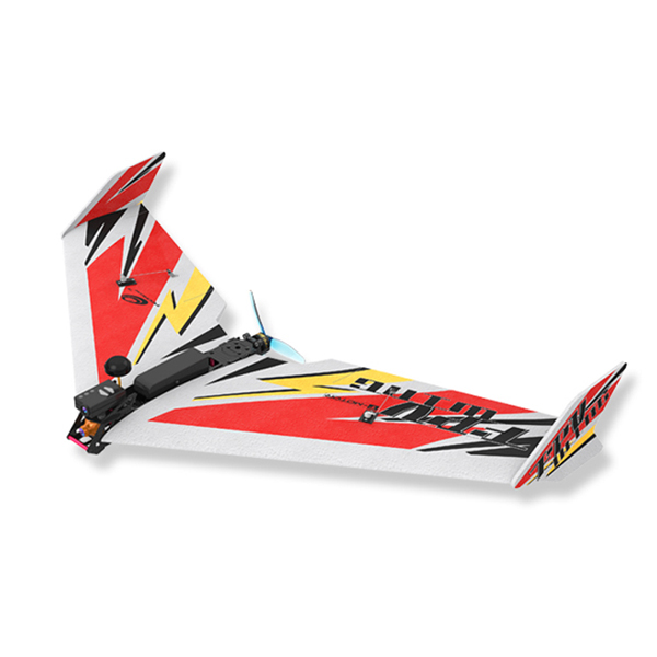TechOne FPV Wing 900 900mm Wingspan EPP FPV Racer Carbon Frame RC Airplane ARF PNP