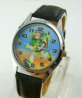 นาฬิกาข้อมือ บัซ ไลท์เยียร์