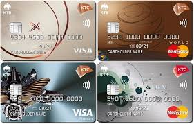 โปรบัตรเครดิต ธนาคารกรุงไทยระยะเวลาโปรโมชั่น : วันนี้ - 15 ธ.ค. 60
