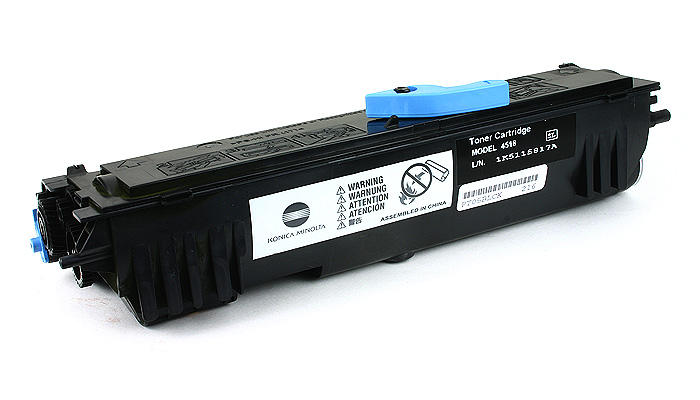 1710566-002 TONER CARTRIDGE FOR KONICA MINOLTA PagePro 1300/W/1350/w/1380MF/1390MF 3K