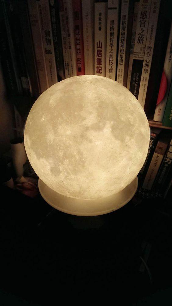 โคมไฟดวงจันทร์ 6