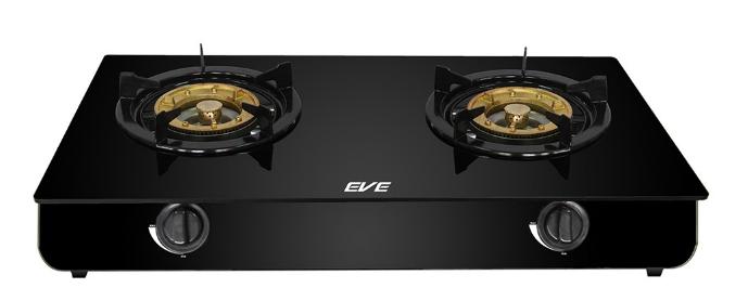 เตาแก๊ส EVE รุ่น HP75-2SW/AGE