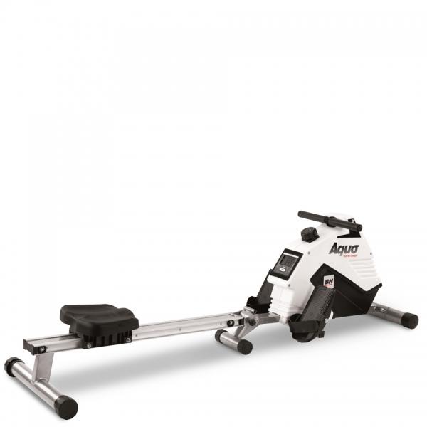 กรรเชียงบก : BH Fitness Rower R308