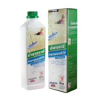 น้ำยาจระเข้ ทำความสะอาดทั่วไป ( Crocodile General Cleaner ) ขนาด 0.5 ลิตร