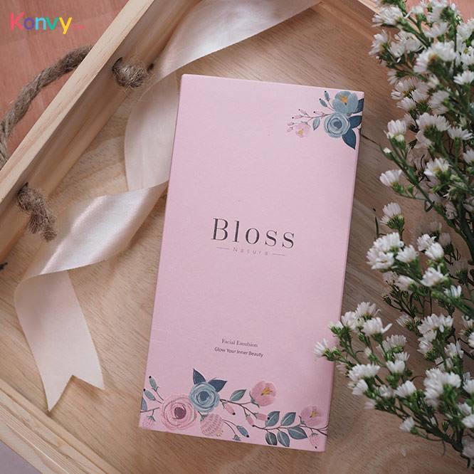 Bloss Natura ผิวขาวสวย