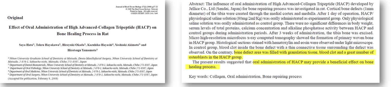 ผลงานวิจัย HACP ในต่างประเทศ