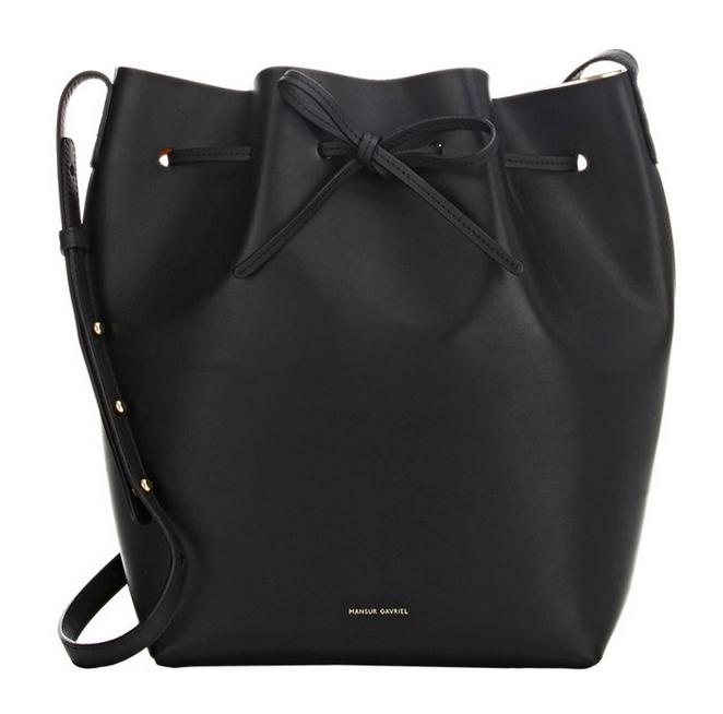 กระเป๋าสะพายไหล่ผู้หญิง MANSUR GAVRIEL