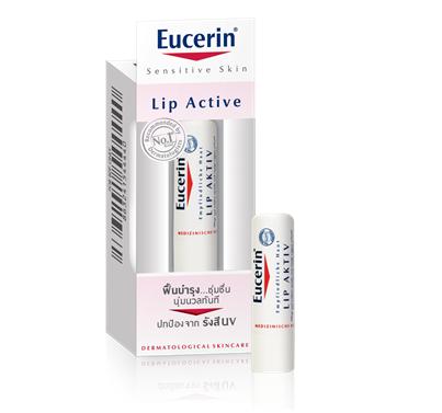 Eucerin LIP ACTIVE 4.8g