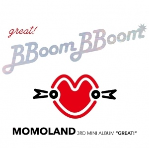 MOMOLAND - Mini Album Vol.3 [GREAT!]