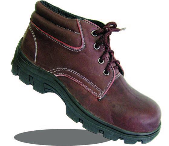 รองเท้าเซฟตี้ M-411B