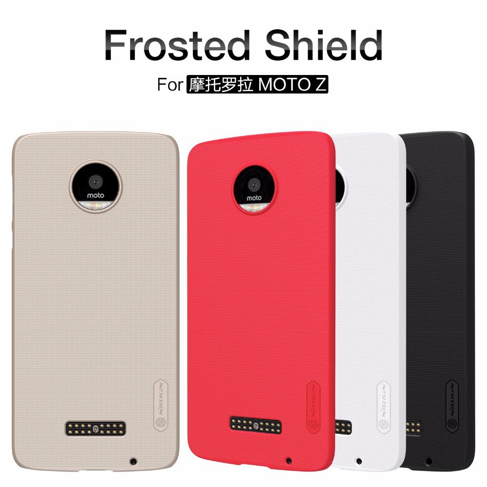 Nillkin Frosted Shield (MOTO Z)