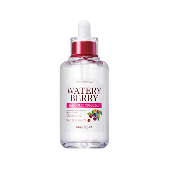 Skinfood Watery Berry Ampoule [Original] 60 ml.