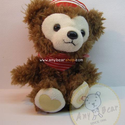 หมี Classical Teddy (brown)
