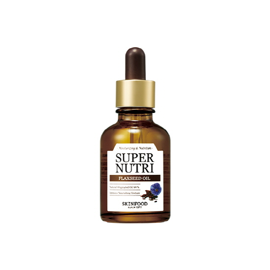 Skinfood Super Nutri Flaxseed Oil 30 ml.
