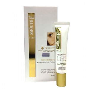 Smooth E Perfect Eye Solution 15 gm