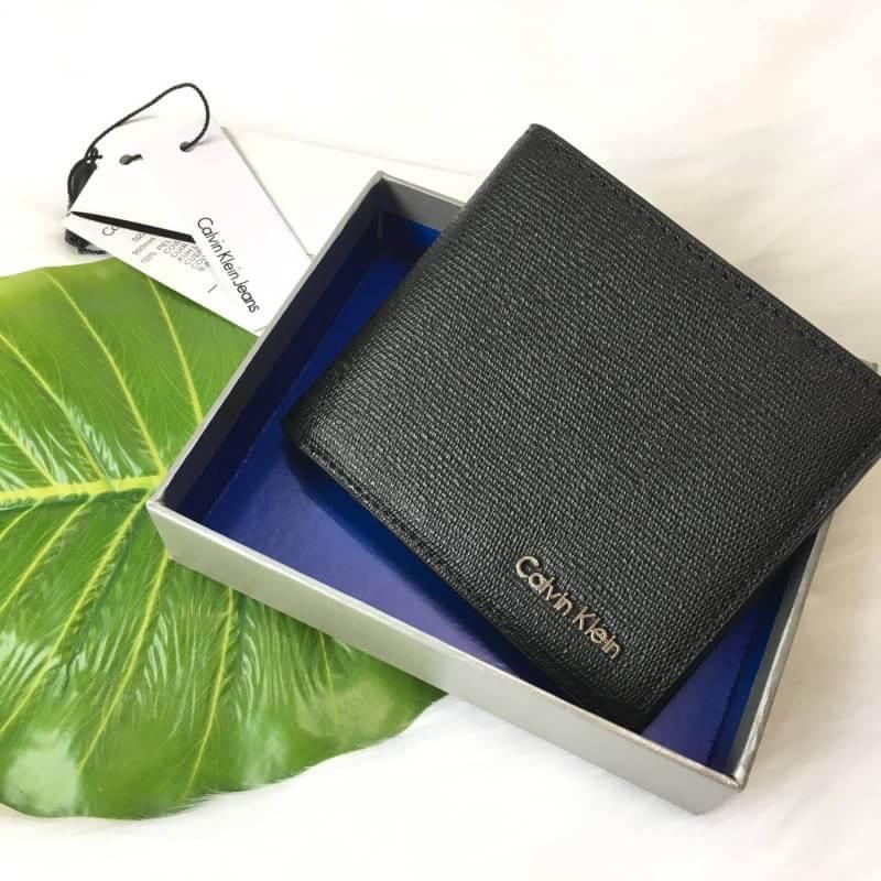Calvin Klein Jeans Short Wallet