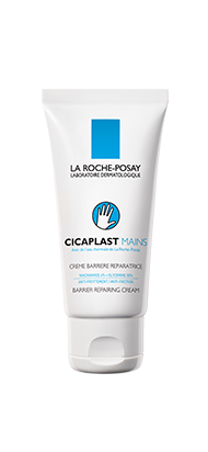 La Roche-Posay CICAPLAST MAINS ขนาด 50 ml