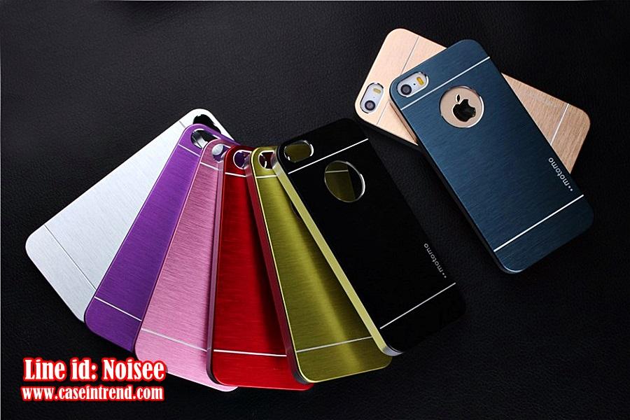 เคส iPhone5/5s - Motomo