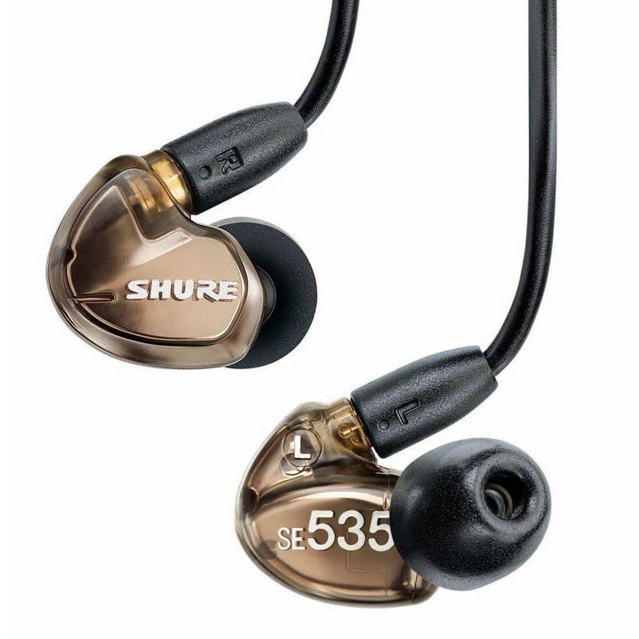 หูฟังShure SE535