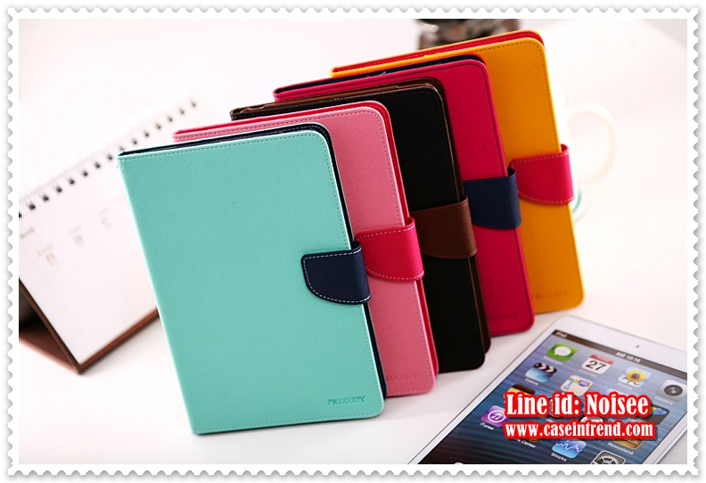 เคส iPad mini 1 / iPad mini2 - Mercury ของแท้ 100%