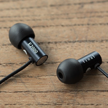 หูฟัง Final Audio E2000