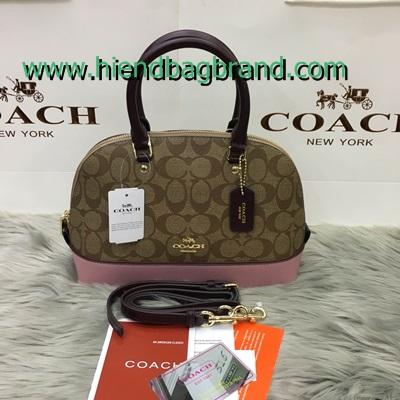 กระเป๋าแบรนด์ Coach รุ่นใหม่ล่าสุด งาน top Hiend เกรดดีที่สุด