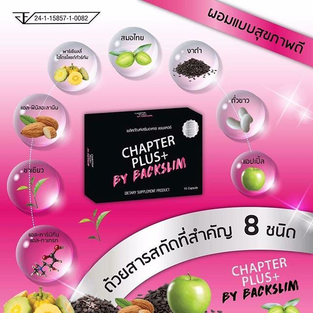 Chapter PLUS+