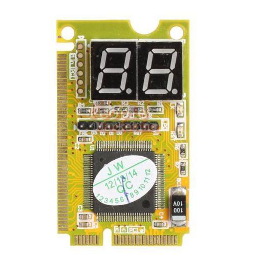 Debug Card P4PM Tester Notebook