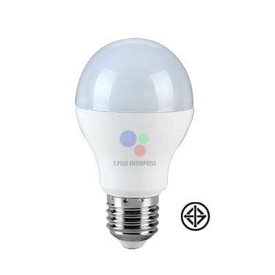 LED Bulb E27 7W (มอก.)