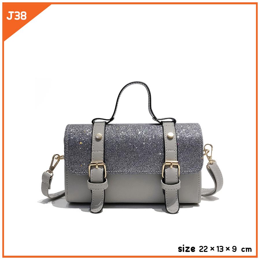 J38-สีเทาเงิน