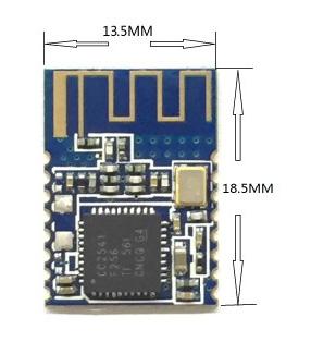 Bluetooth 4.0 BLE Module CC2541 Chip