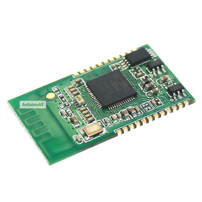 Bluetooth Stero Audio Module OVC3860