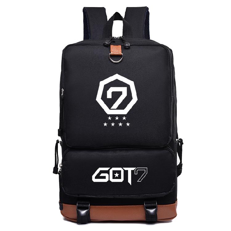 กระเป๋าเป้ Backpack GOT7