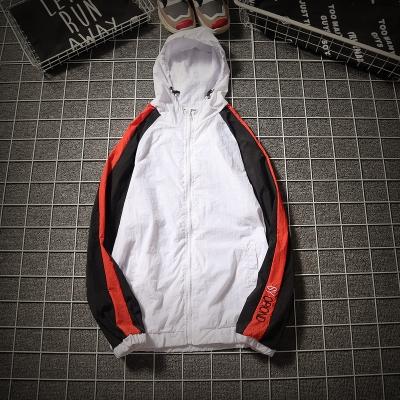 *Pre Order*แฟชั่นชาย,หญิง Men's Jacket Sportswear size S-3XL