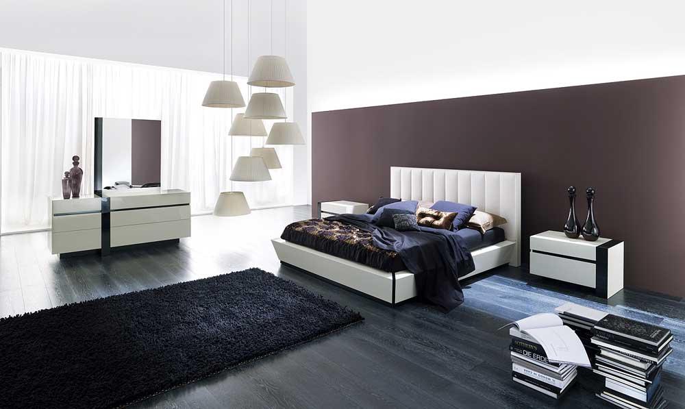 ชุดห้องนอนLUX1