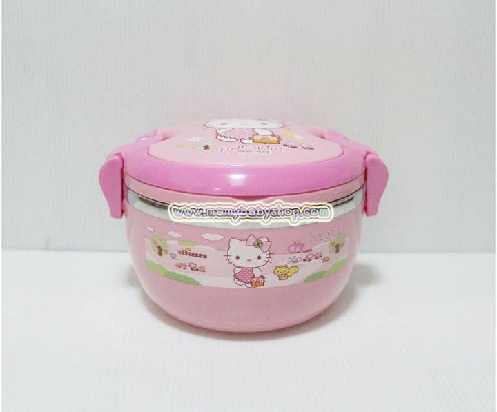กล่องอาหาร / ปิ่นโต Kitty