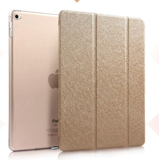 เคสไอแพด Ipad Air 2 ( Pink Gold ) Slim and Show Body