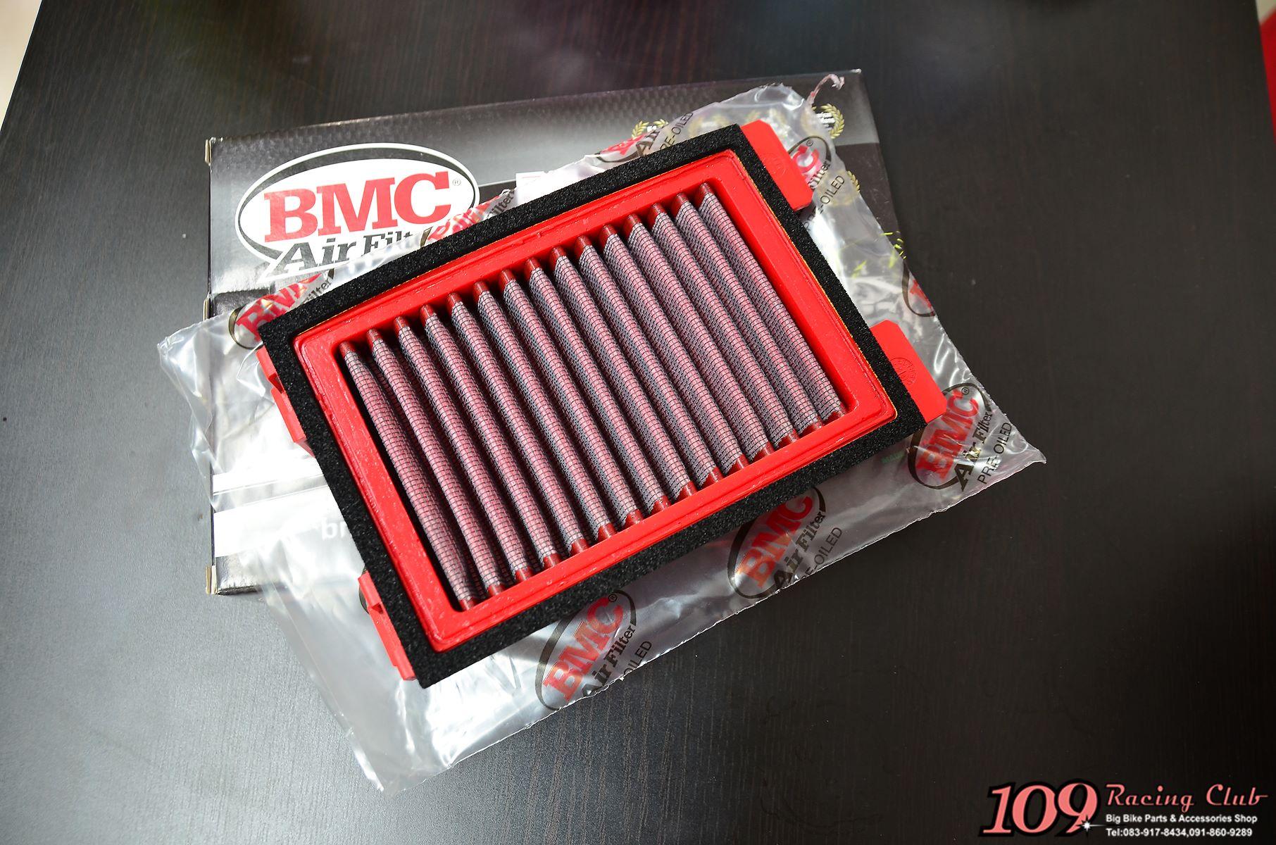 กรองอากาศแต่ง BMC Rac CBR250i