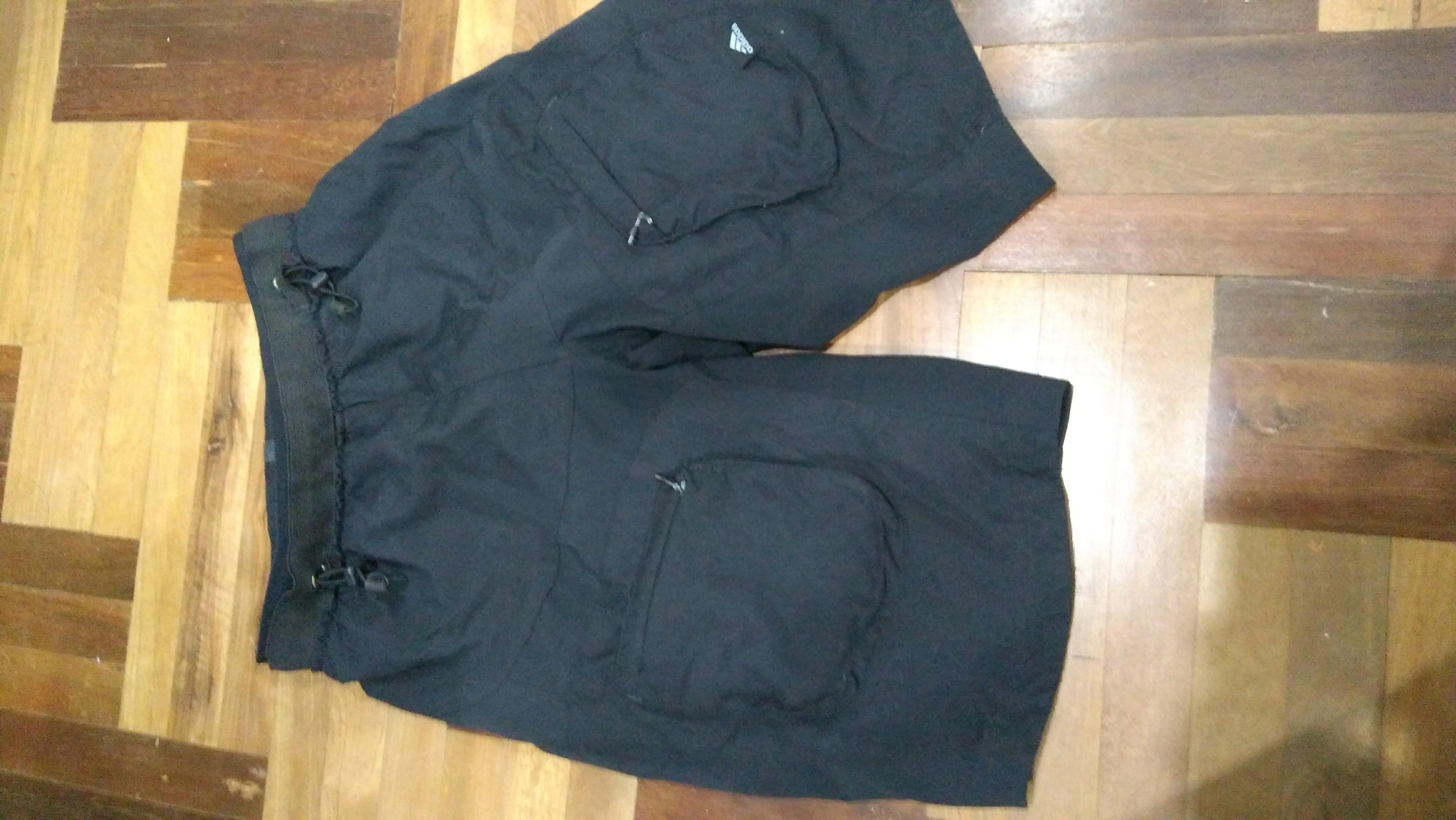 กางเกงปั่นจักรยาน มือสอง Adidas size xs แท้จากอังกฤษ เอว 28-29 ใส่ได้