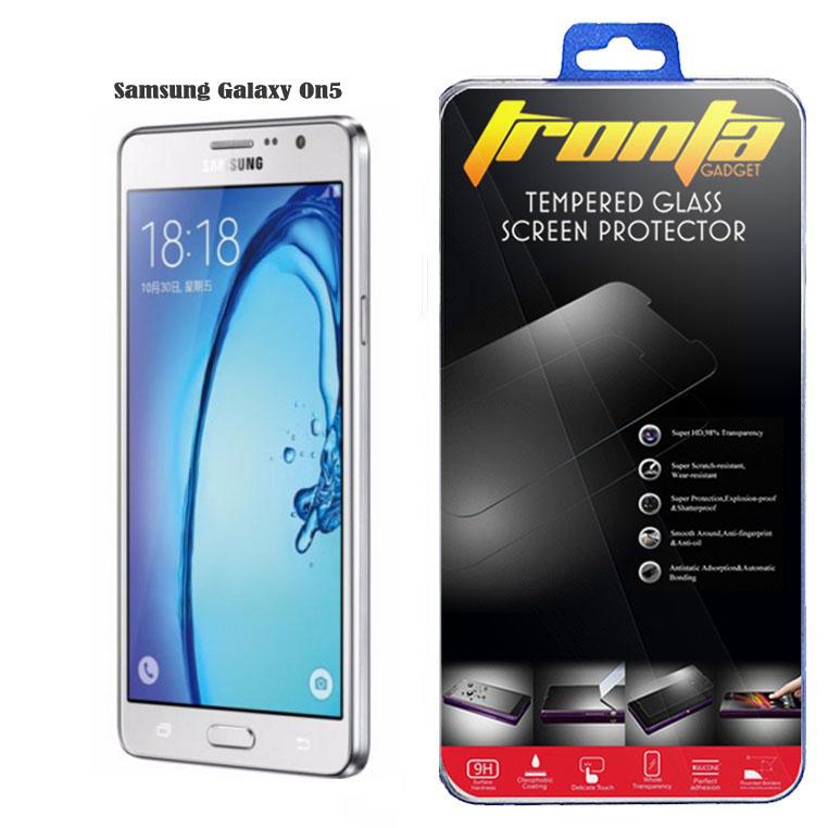 Tronta ฟิล์มกระจกซัมซุง Samsung ON5