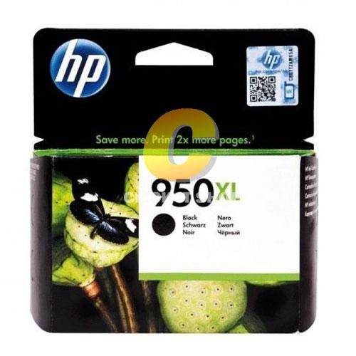 HP 920XL BK